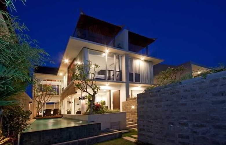 Villa Grace & Milena - Hotel - 0