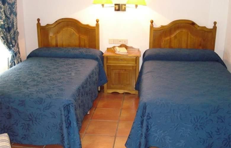 Hospedería El Convento - Room - 5