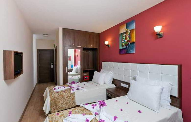 Seven Stars Exclusive Hotel - Room - 3