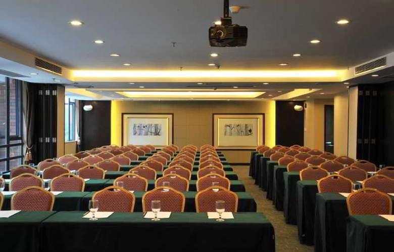 Wanpan Hotel Dongguan - Conference - 13