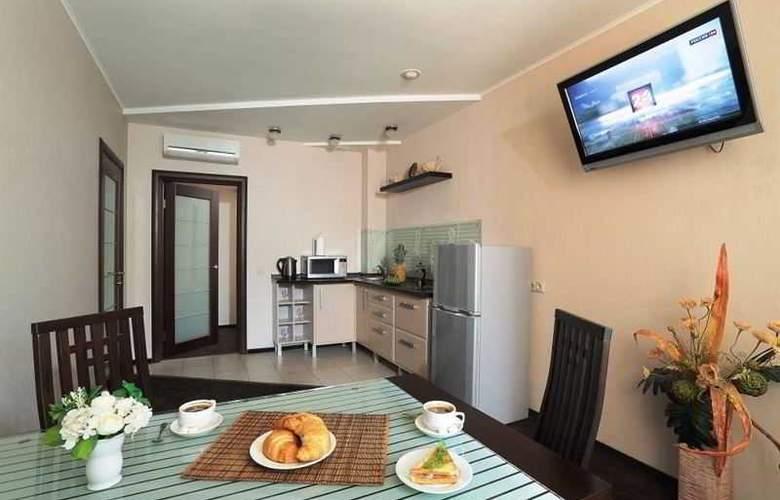 Vizavi Apartments - Room - 10