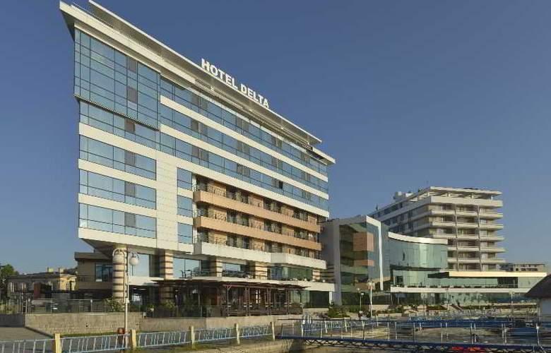 Delta Tulcea - Hotel - 9
