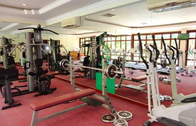 Angkor Paradise Hotel - Sport - 33