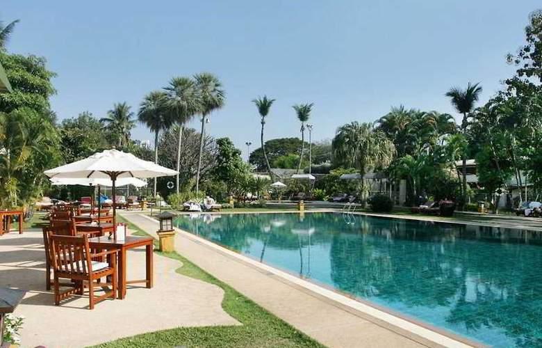 U Nimman Chiang Mai - Pool - 7