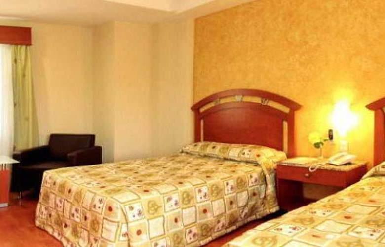 Suites Carolina - Room - 5