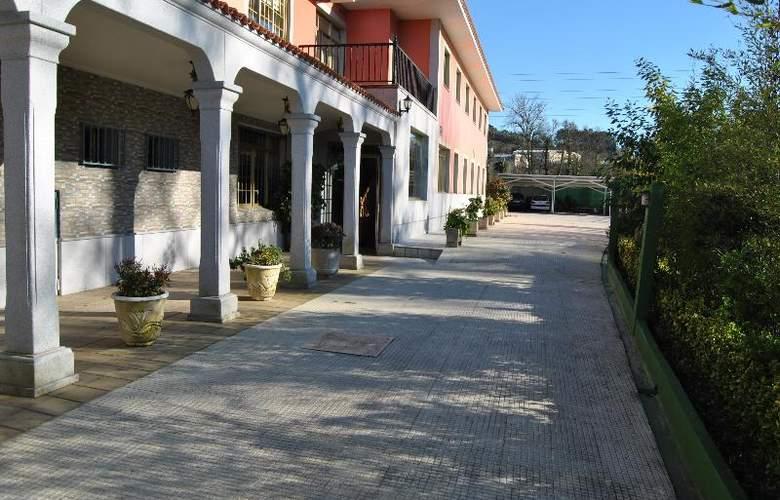 A'Marisqueira - Hotel - 2