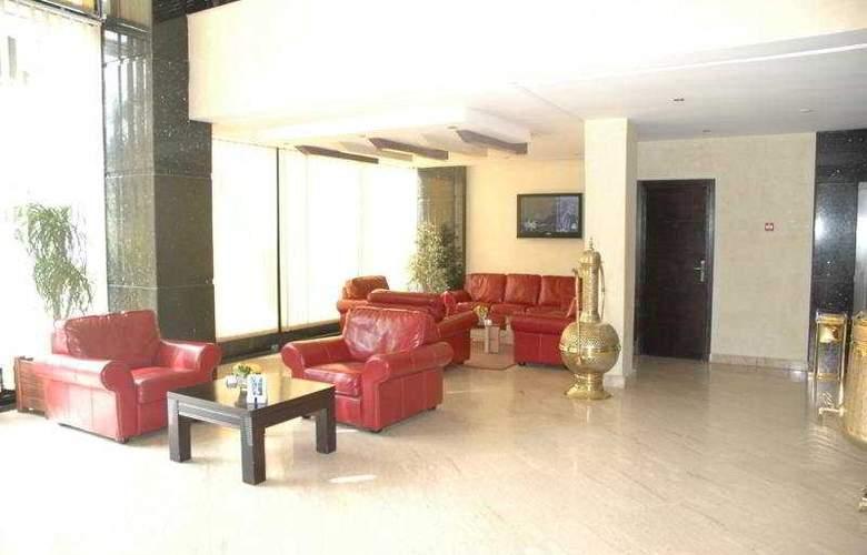 Diwan Casablanca - Hotel - 0