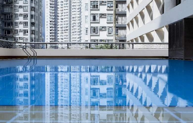 City Garden - Pool - 15