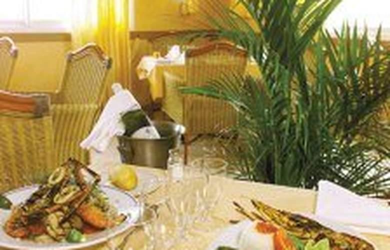 Karibea Resort Sainte Luce - Amyris - Restaurant - 6