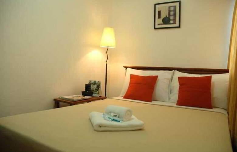 Isabelle Royale Hotel & Suites - Room - 9