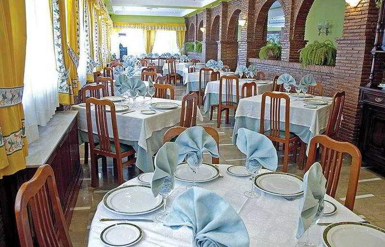 San Gabriel - Restaurant - 4