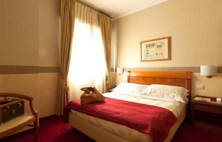 Best Western Hotel Major - Hotel - 27