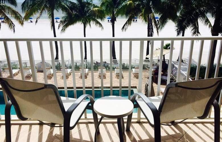 Best Western Plus Beach Resort - Room - 226