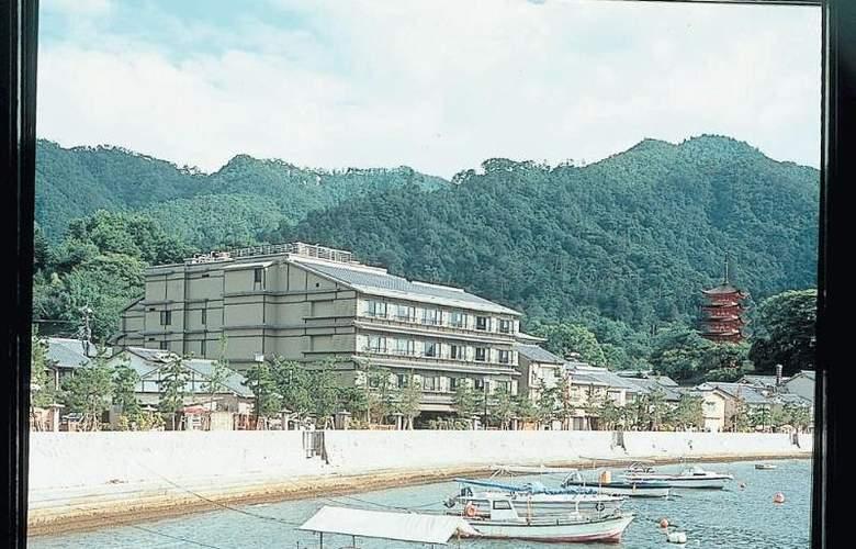 Kinsuikan - Hotel - 2