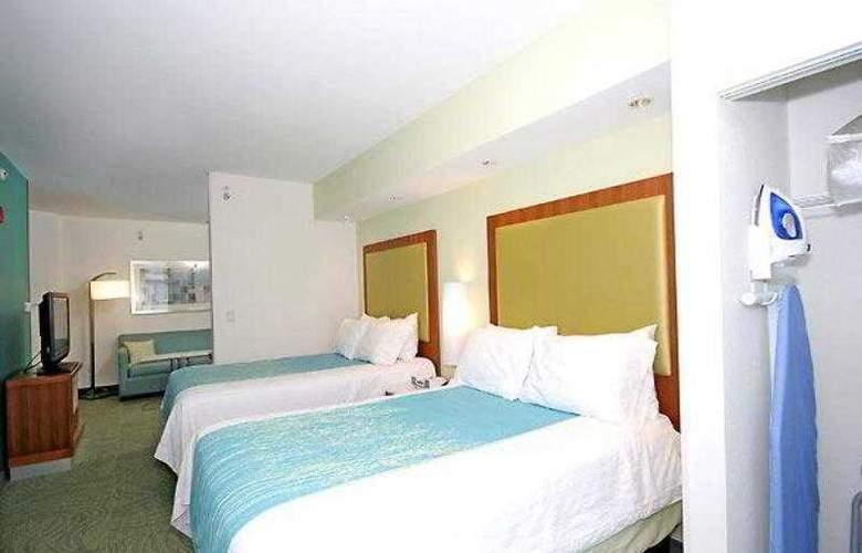 SpringHill Suites Winston-Salem Hanes Mall - Hotel - 3