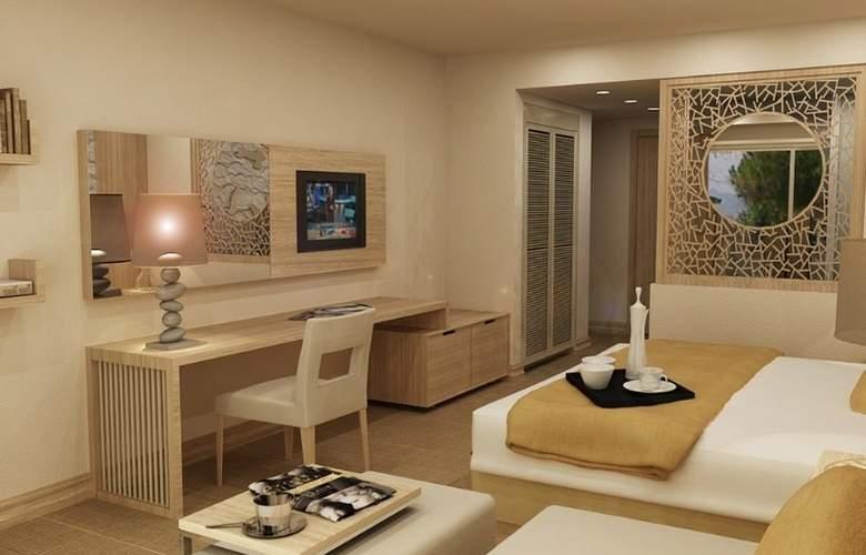 Dionis Hotels Belek - Room - 7