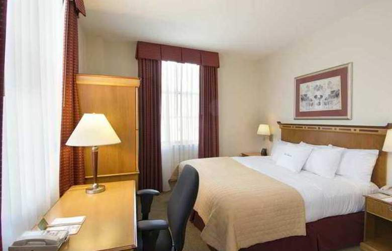 Doubletree Hotel Downtown - Hotel - 12