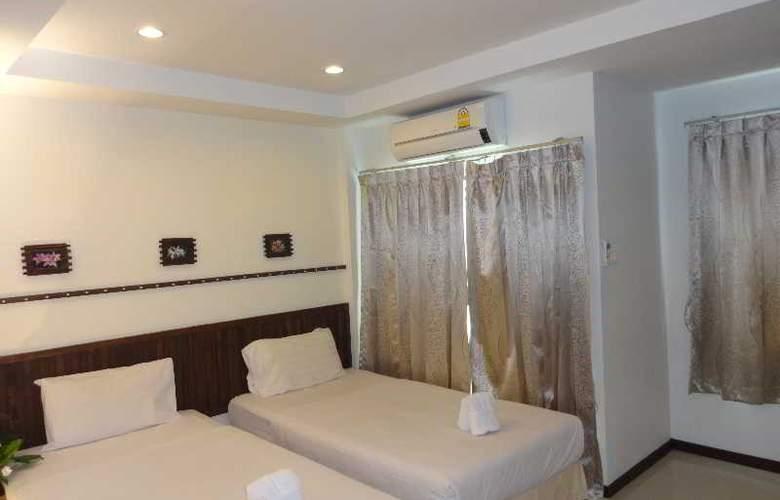 Athome Hotel - Room - 12