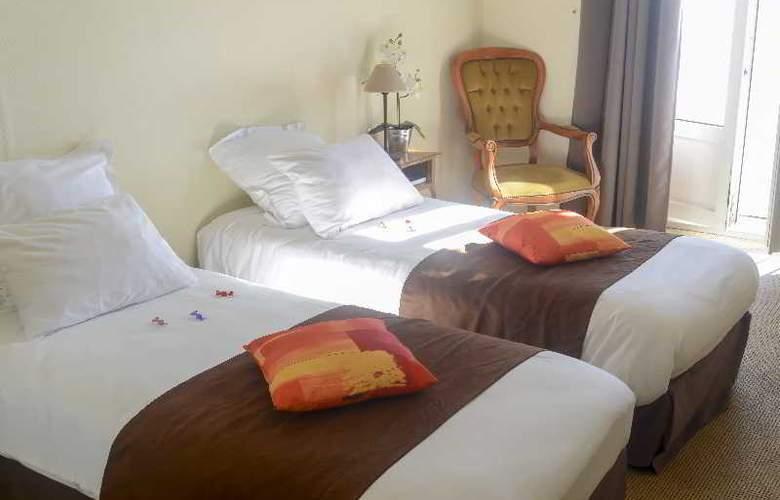 Grand Hotel de la Plage - Room - 13