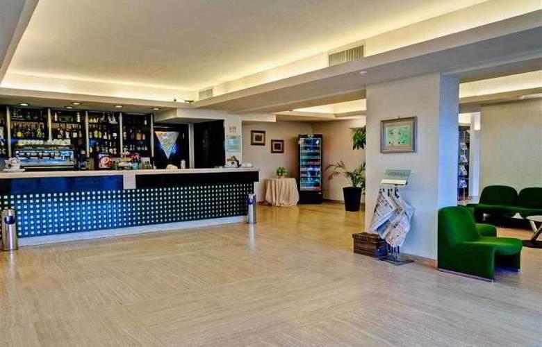Best Western Europa - Hotel - 31