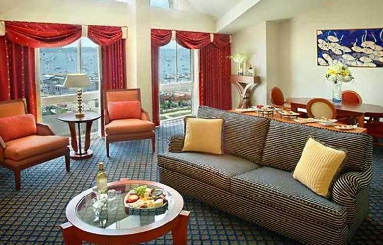 Newport Marriott - Hotel - 7