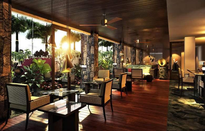 The Westin Turtle Bay Resort & Spa Mauritius - Restaurant - 29