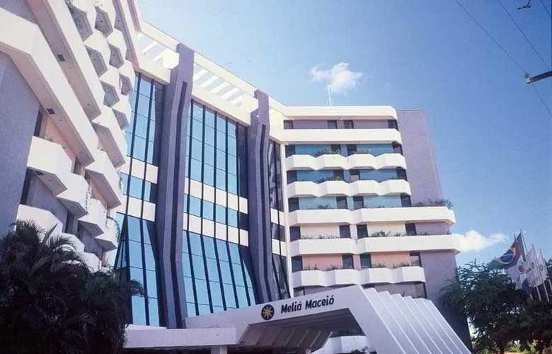 Maceio Atlantic Suites - Hotel - 11