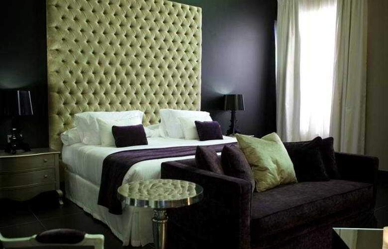 Eurostars Sevilla Boutique - Room - 2