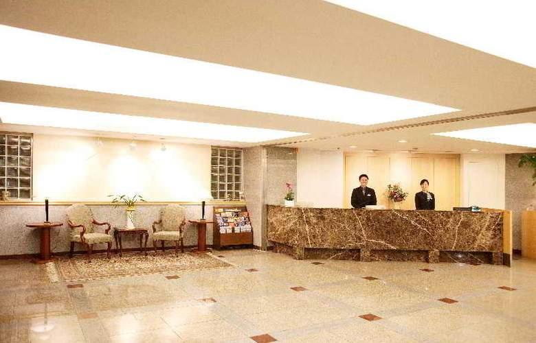 Han Suites Residence - General - 3