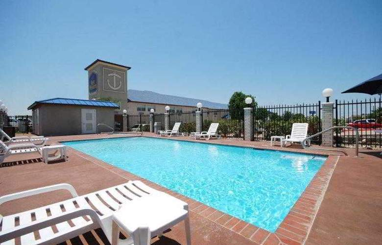 Best Western Plus Lake Worth Inn & Suites - Hotel - 23