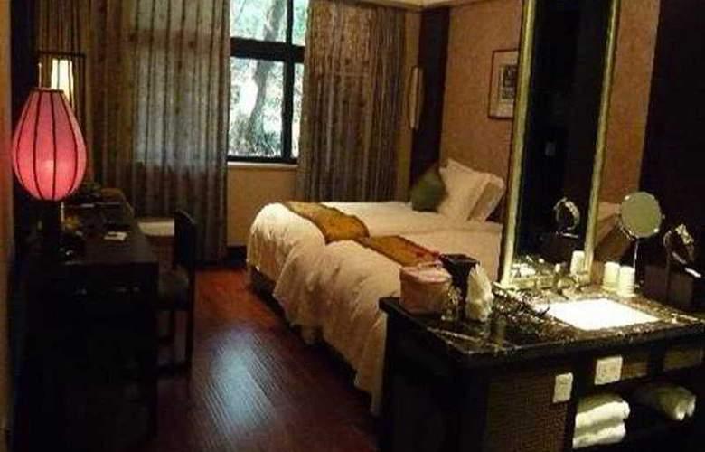 Landison Longjing Resort - Room - 2