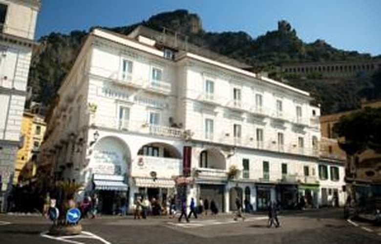 Hotel Residence Amalfi - Hotel - 6