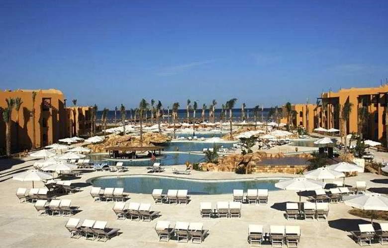 Stella Makadi Beach Resort - Pool - 3