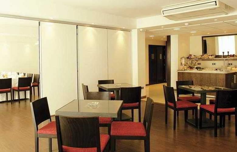 Petit Palace Arturo Soria - Restaurant - 7