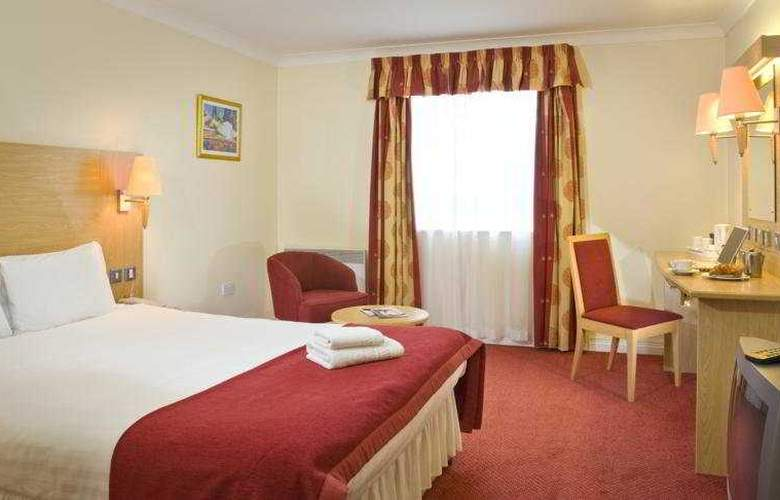 Mercure Chester North Woodhey House Hotel - Room - 2