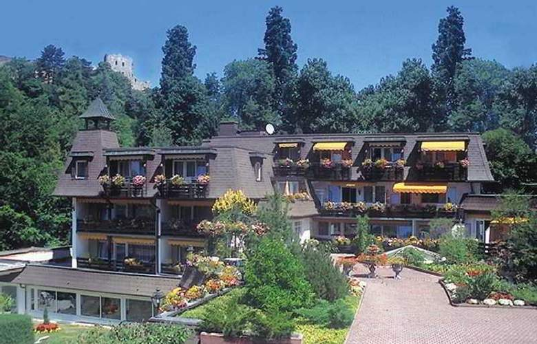 TOP CCL Hotel Ritter - Hotel - 0