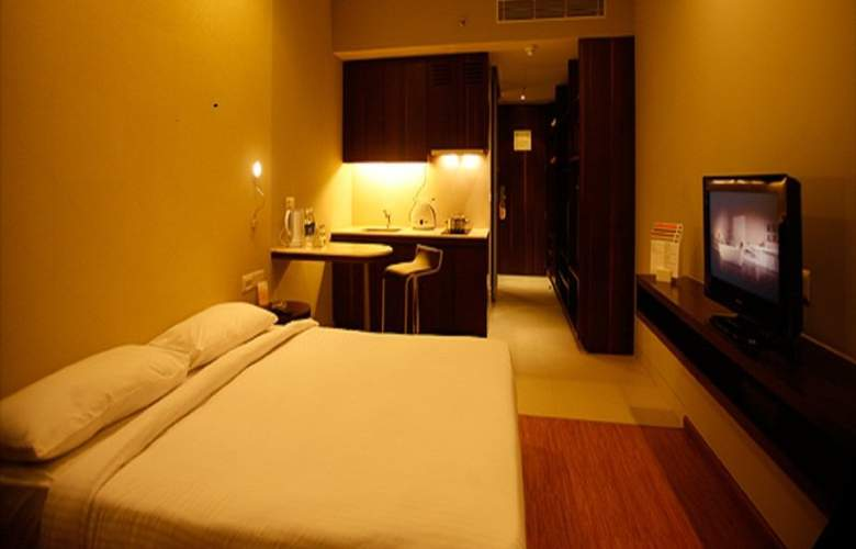 Keys Hotels Whitefield Bengaluru - Room - 6