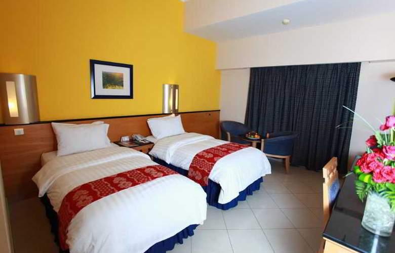 Ramee Baisan Hotel Bahrain - Room - 13