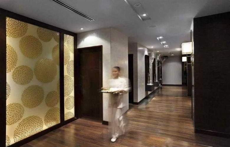 Sofitel Philippine Plaza Manila - Hotel - 29