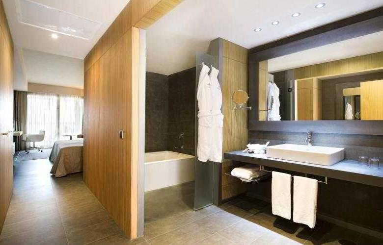 Lopesan Baobab Resort - Room - 4