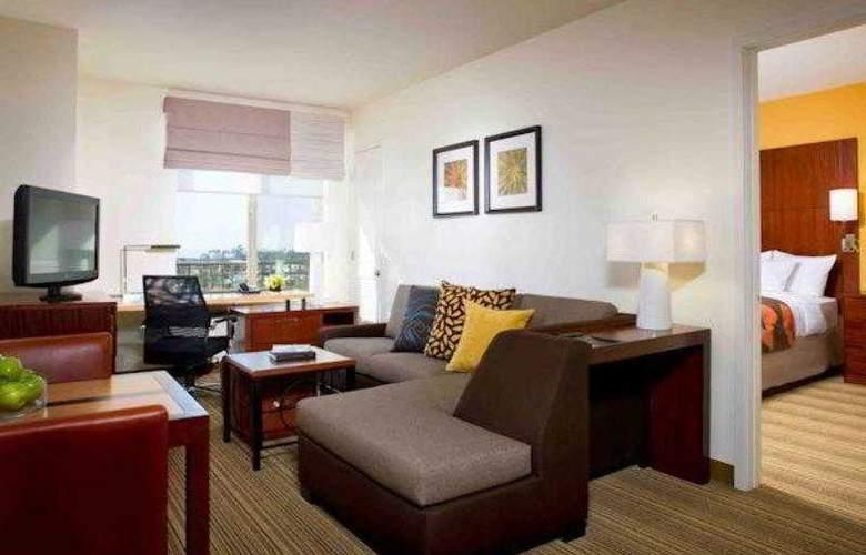 Residence Inn San Juan Capistrano - Hotel - 19