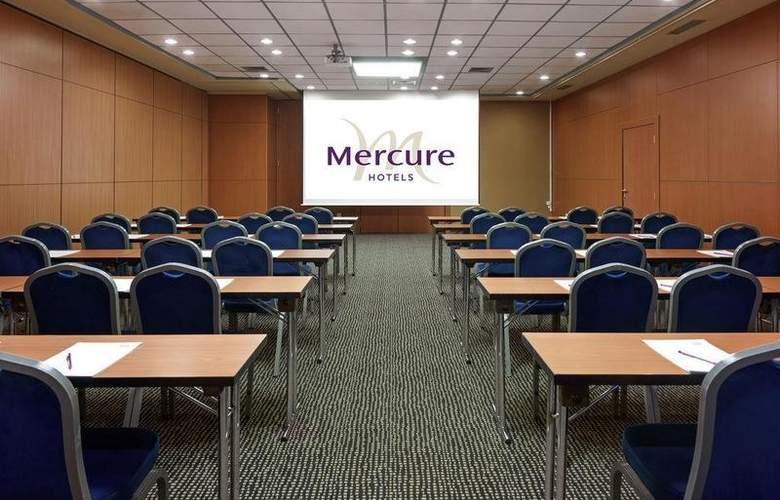 Mercure Warszawa Centrum - Conference - 11