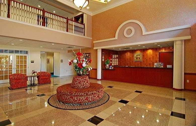 Best Western Fountainview Inn&Suites Near Galleria - Hotel - 1
