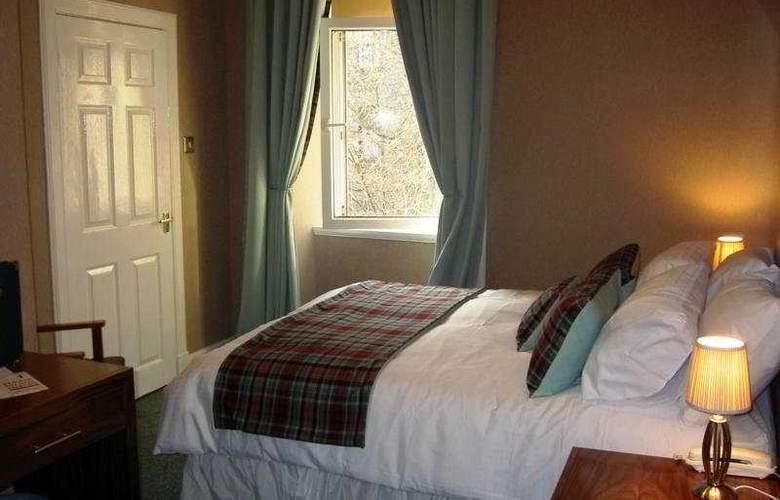 Argyll Glasgow - Room - 3