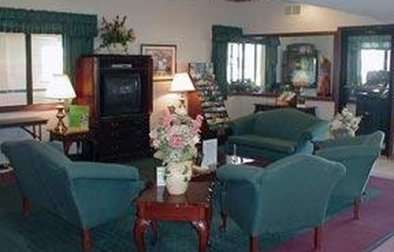 Comfort Inn & Suites (Streetsboro) - General - 1
