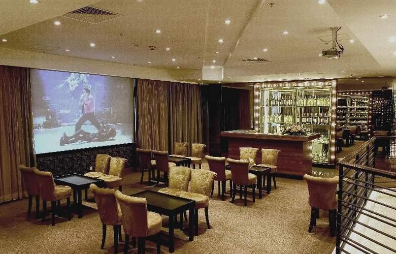 Ramada Hong Kong - Hotel - 3