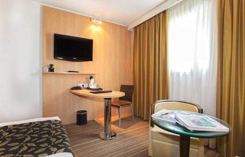 Best Western Bastia Centre - Hotel - 13