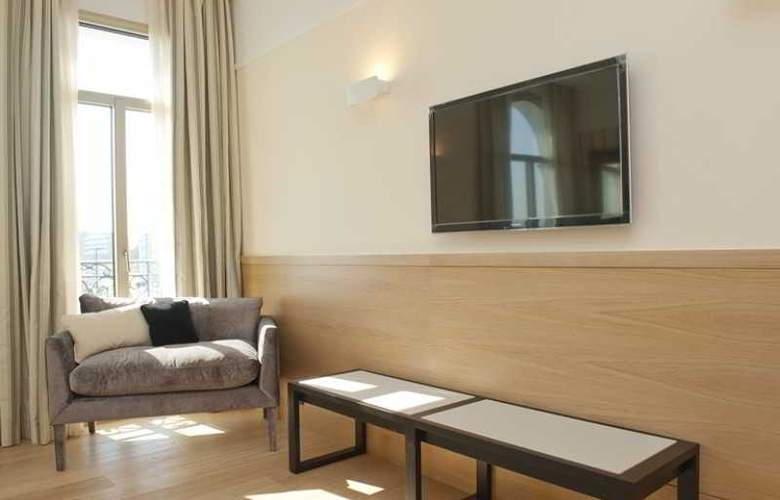 Gran Hotel Sardinero - Room - 7