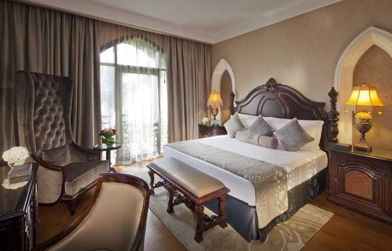 Jumeirah Zabeel Saray - Room - 10