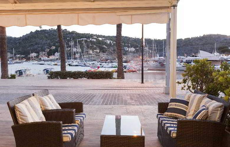Fergus Soller Beach - Terrace - 7